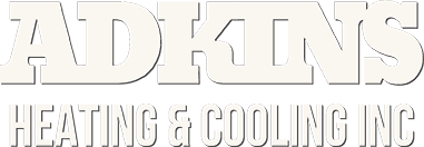 Adkins Heating & Cooling Inc