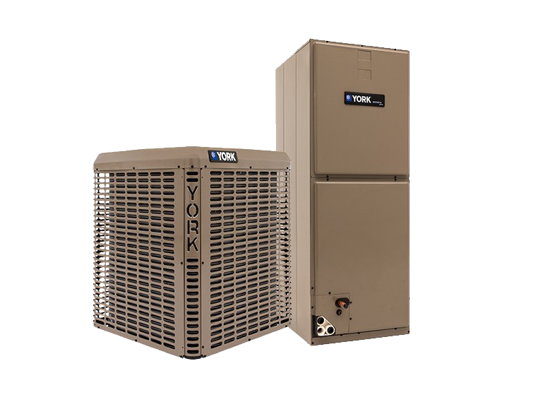 Adkins Heating & Cooling | York air conditiner and York Furnace